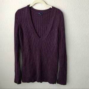 Plum GAP Sweater